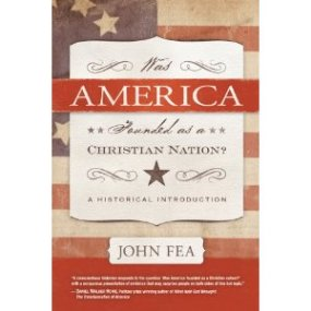 Was America Founded as a Christian Nation